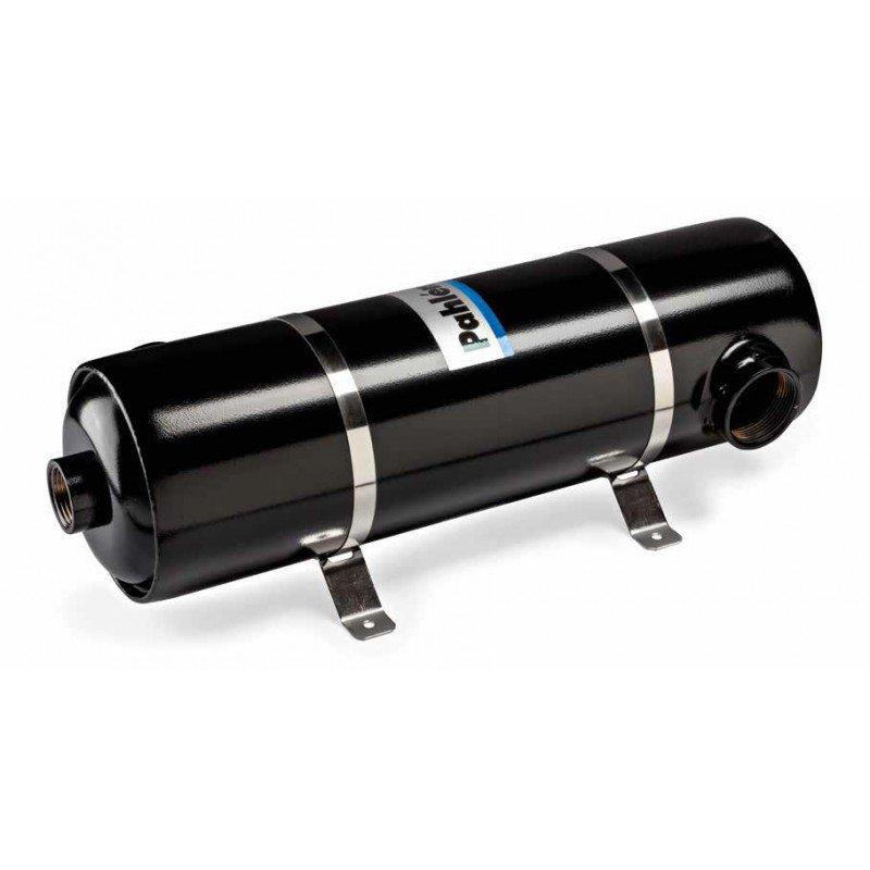 Теплообменник pahlen maxiflo 120 квт вертикальная установка как поменять теплообменник на мазе