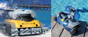 Фото: Робот пылесос для бассейнов