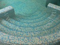 Фото: Римский вход в бассейн