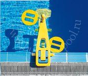 Фото: Водный тренажер для маховых упражнений руками UNIFIT