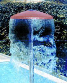 Фото: Водопад Гриб