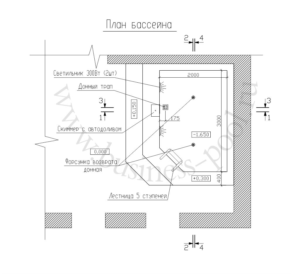 Планировка проекта тз-0003-с