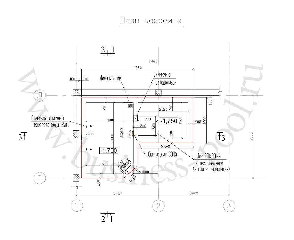 Планировка проекта тз-0004-с