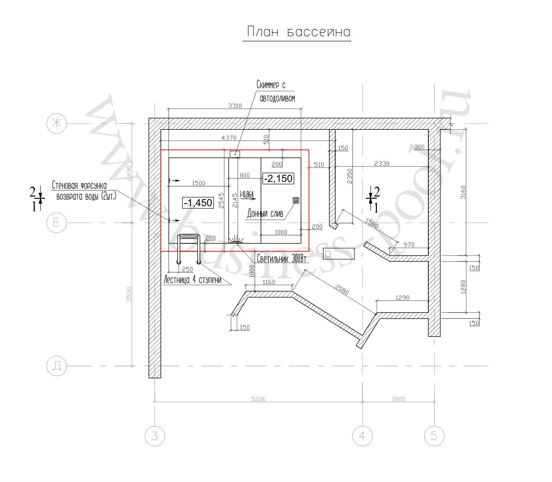 Планировка проекта тз-0005-с