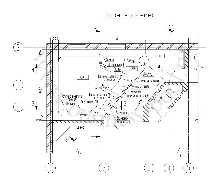 Планировка проекта тз-0006-с
