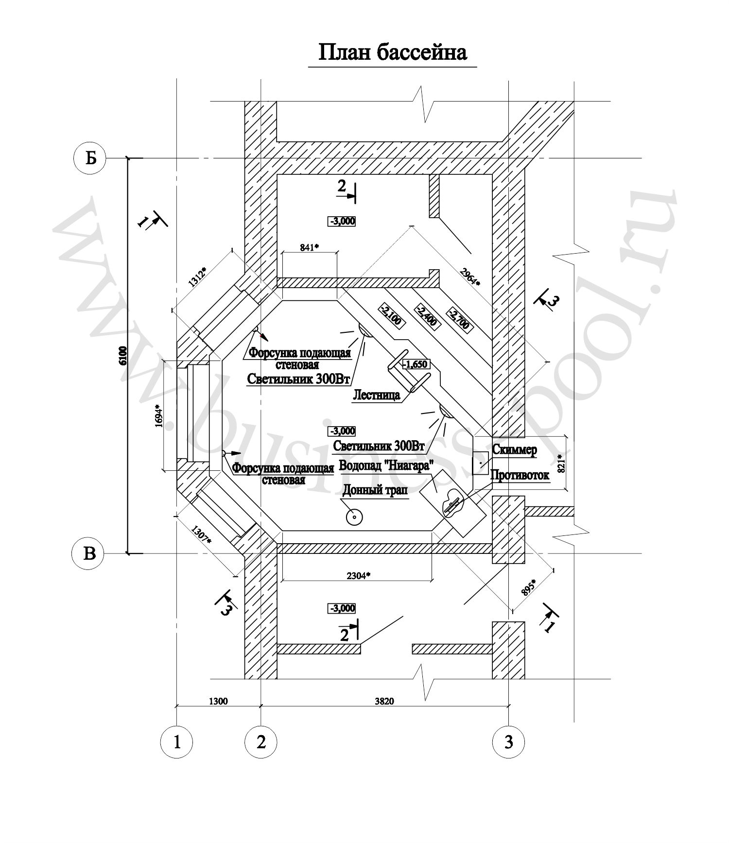 Планировка проекта тз-0007-с