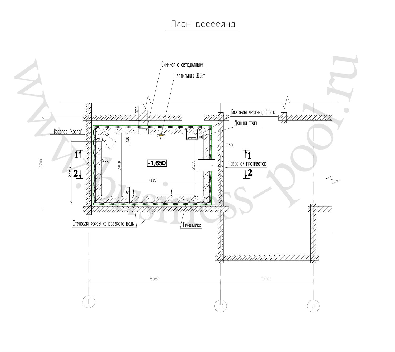 Планировка проекта тз-0009-с