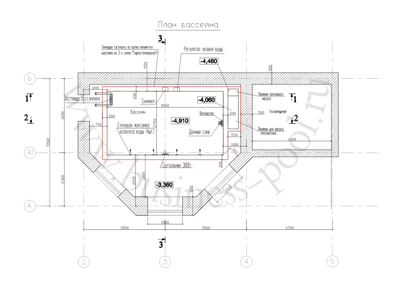 Планировка проекта тз-0011-с