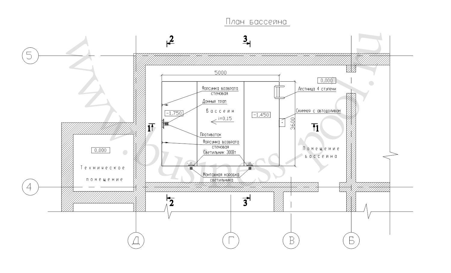 Планировка проекта тз-0012-с