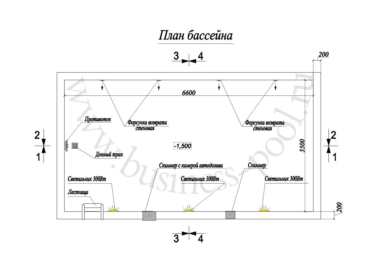 Планировка проекта тз-0019-с