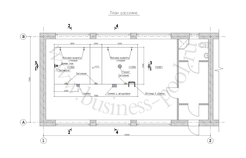 Планировка проекта тз-0023-с