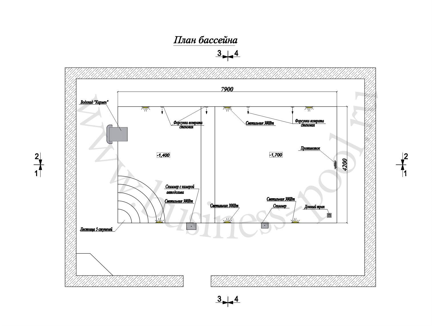 Планировка проекта тз-0028-с