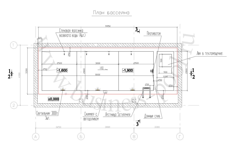 Планировка проекта тз-0029-с