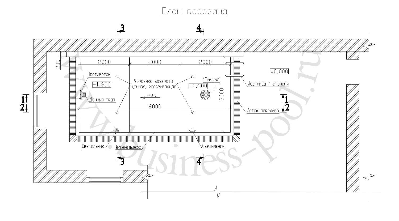Планировка проекта тз-0002-п