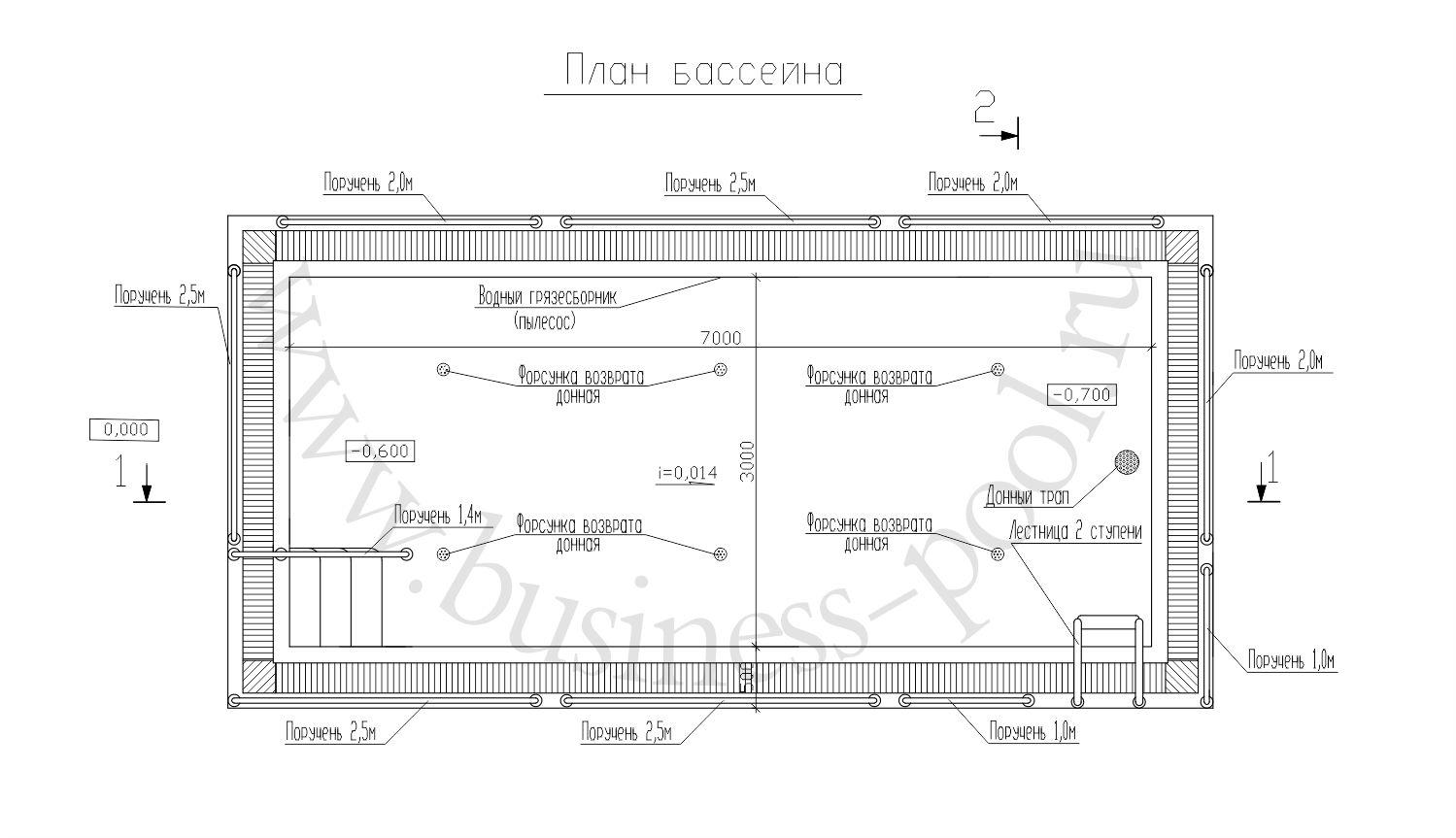 Планировка проекта тз-0004-п