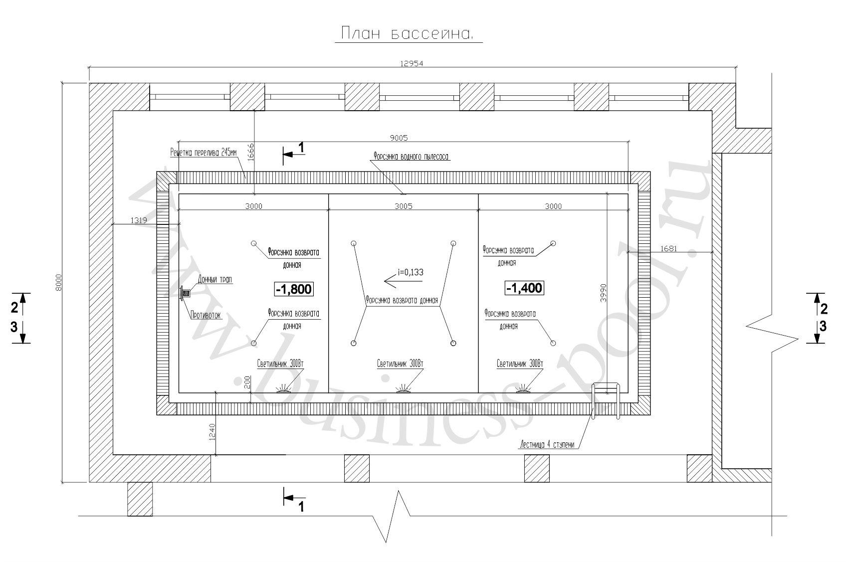 Планировка проекта тз-0010-п