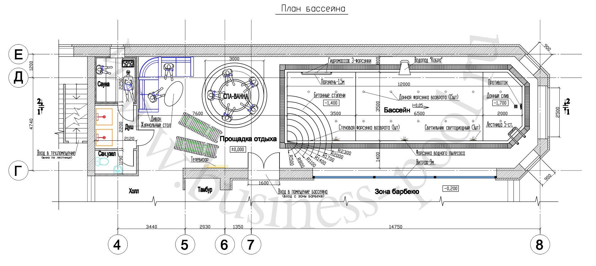 Планировка проекта тз-0016-п
