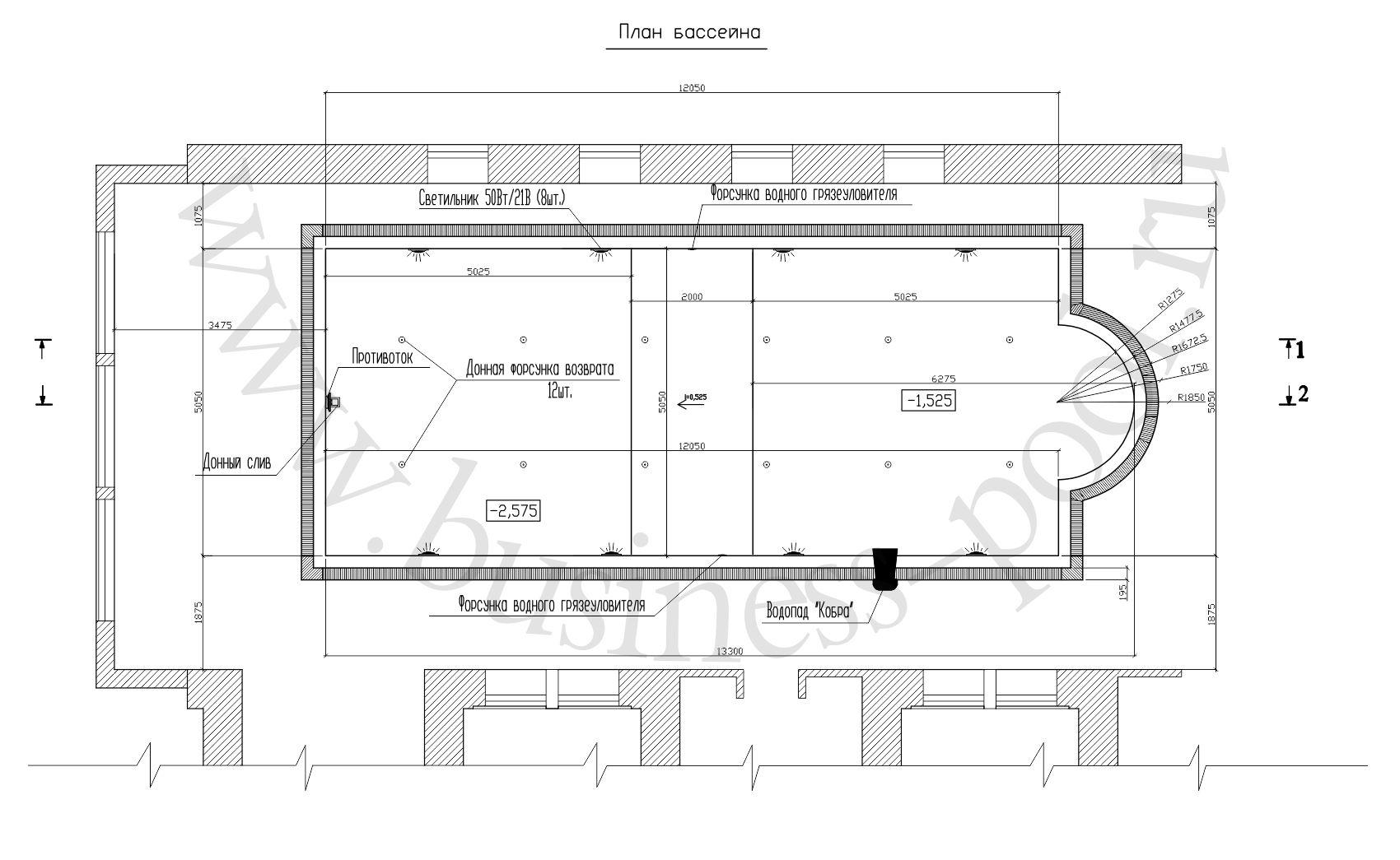 Планировка проекта тз-0017-п