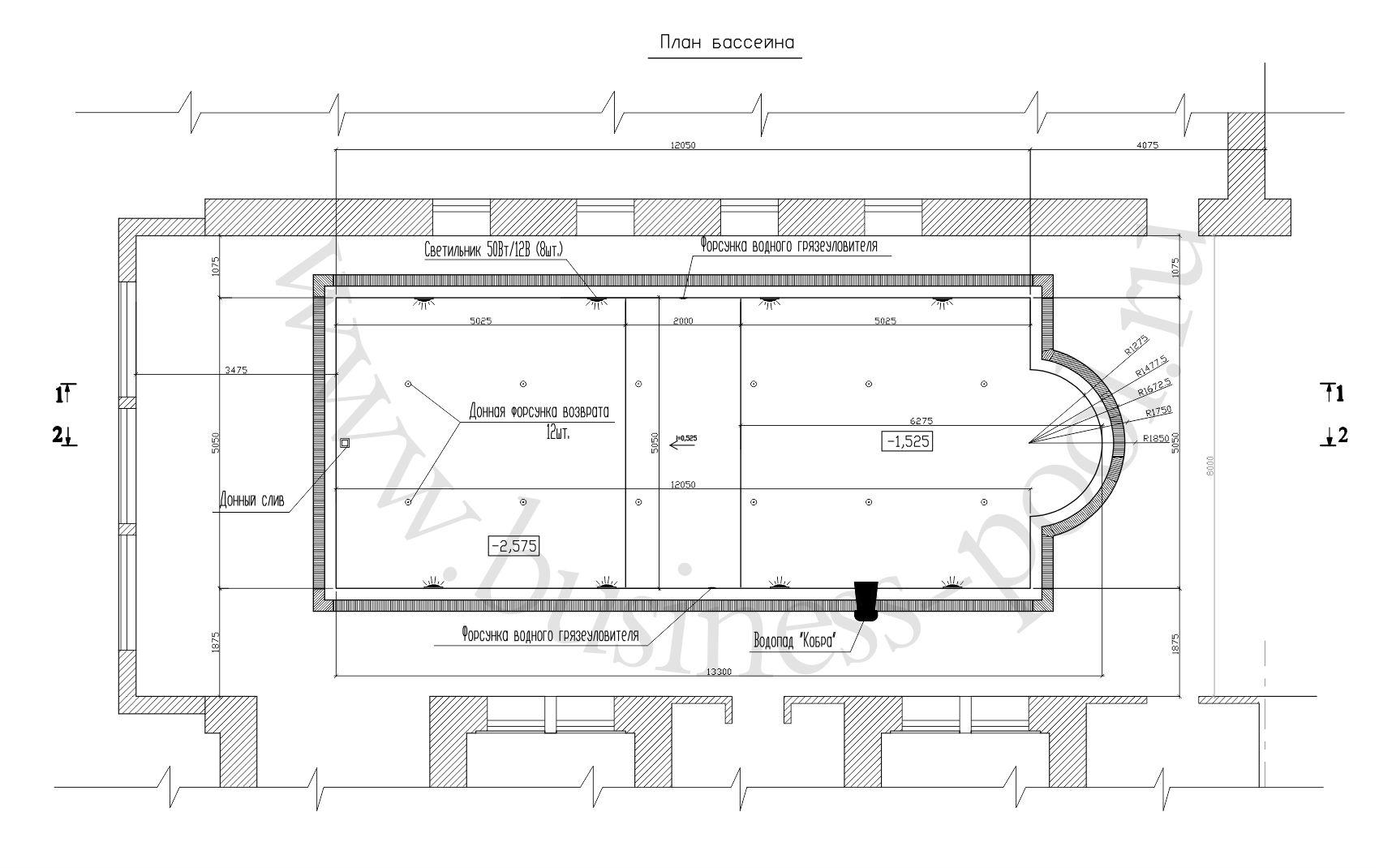 Планировка проекта тз-0018-п