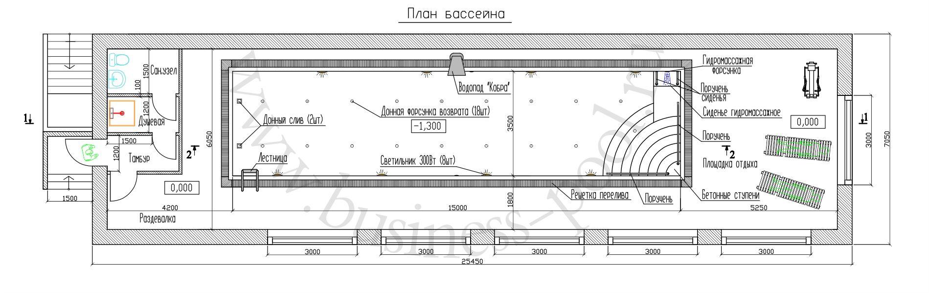 Планировка проекта тз-0020-п