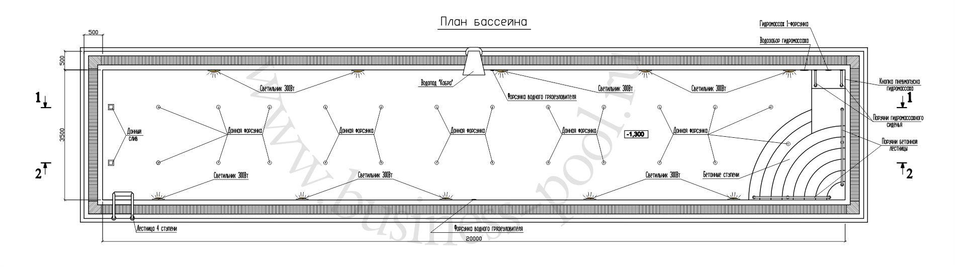 Планировка проекта тз-0024-п