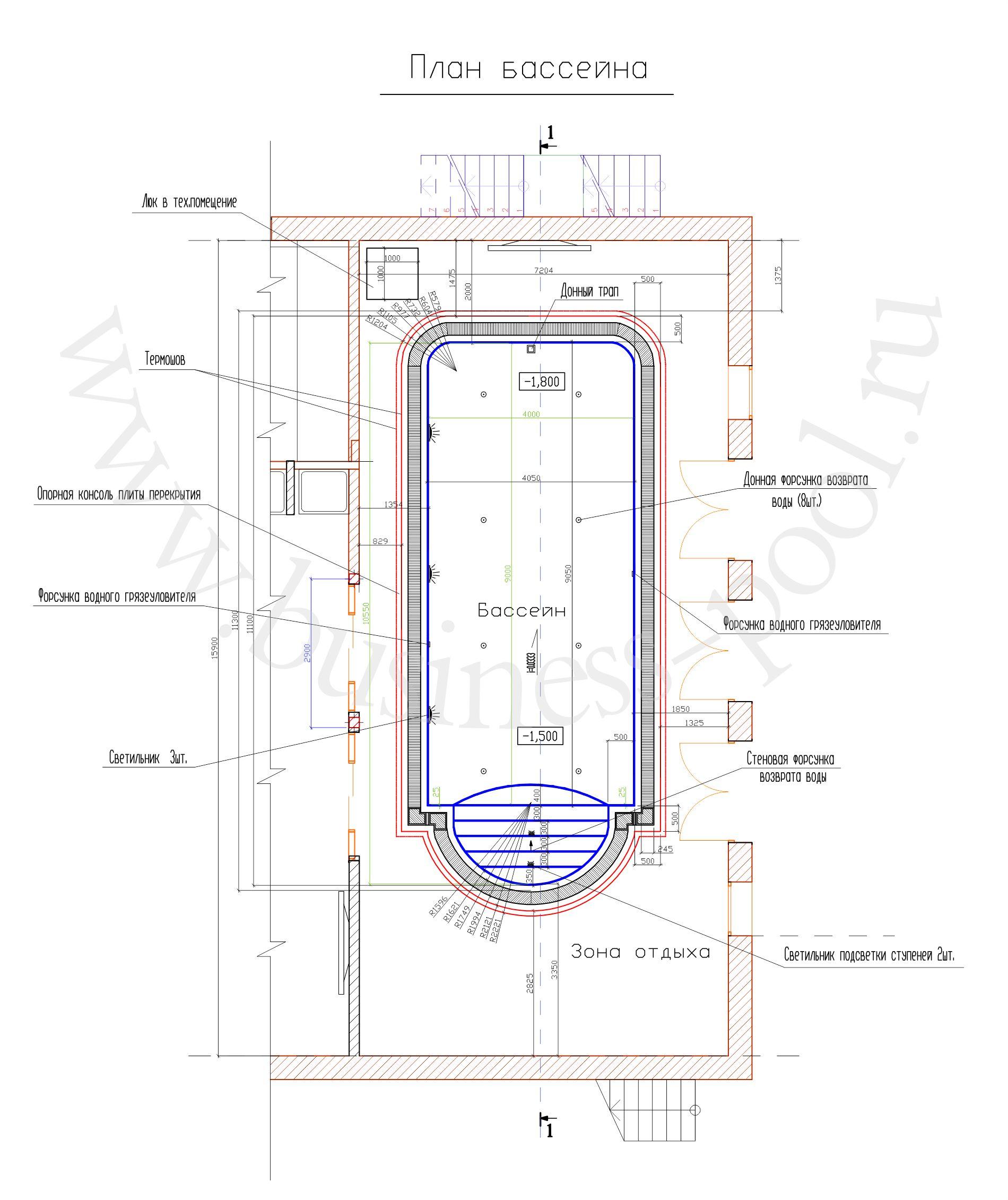 Планировка проекта тз-0026-п