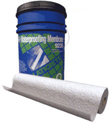 Laticrete 9235 Waterproof Membrane Ведро 23л + рулон.