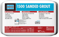 Laticrete 1544 Sanded Grout, 5 кг